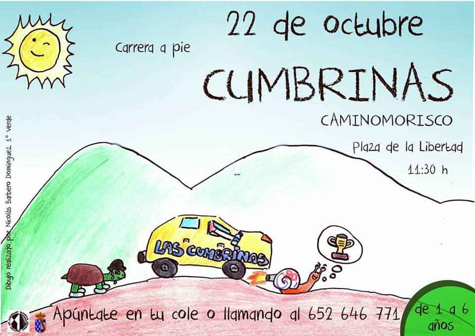 Cumbrinas