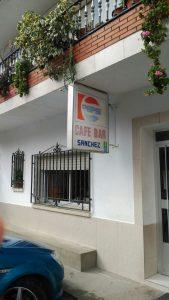 Bar Sánchez