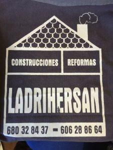 Construcciones Ladrihersan