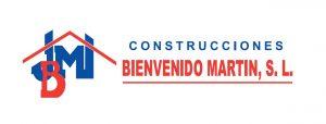 Contrucciones Bienvenido Martín