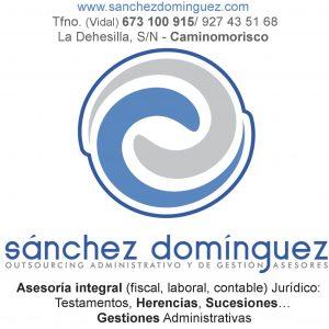 Asesoría Sánchez Domínguez