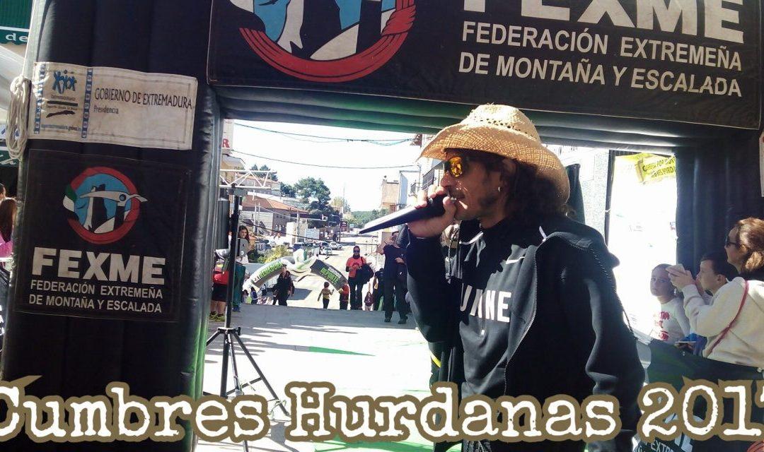 Video Cumbres Hurdanas