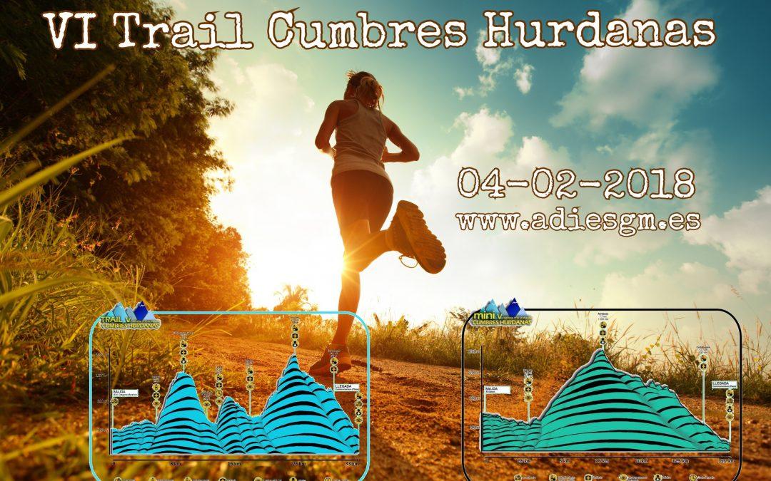 Cumbres Hurdanas