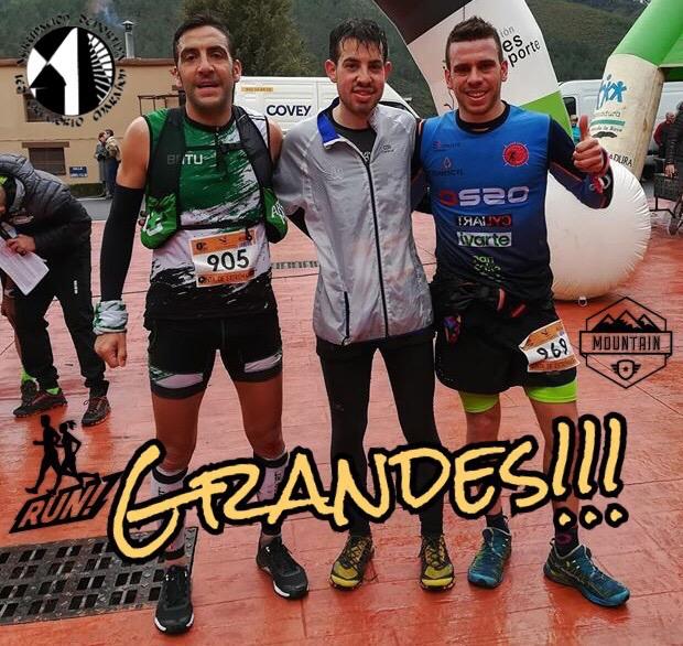 KV Las Hurdes + Premio Tío Picho
