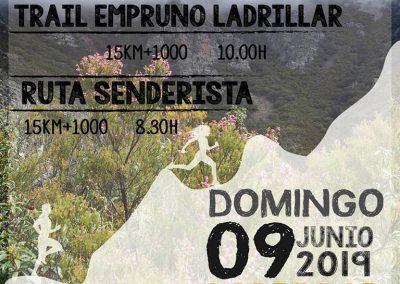 Tio Picho Trail