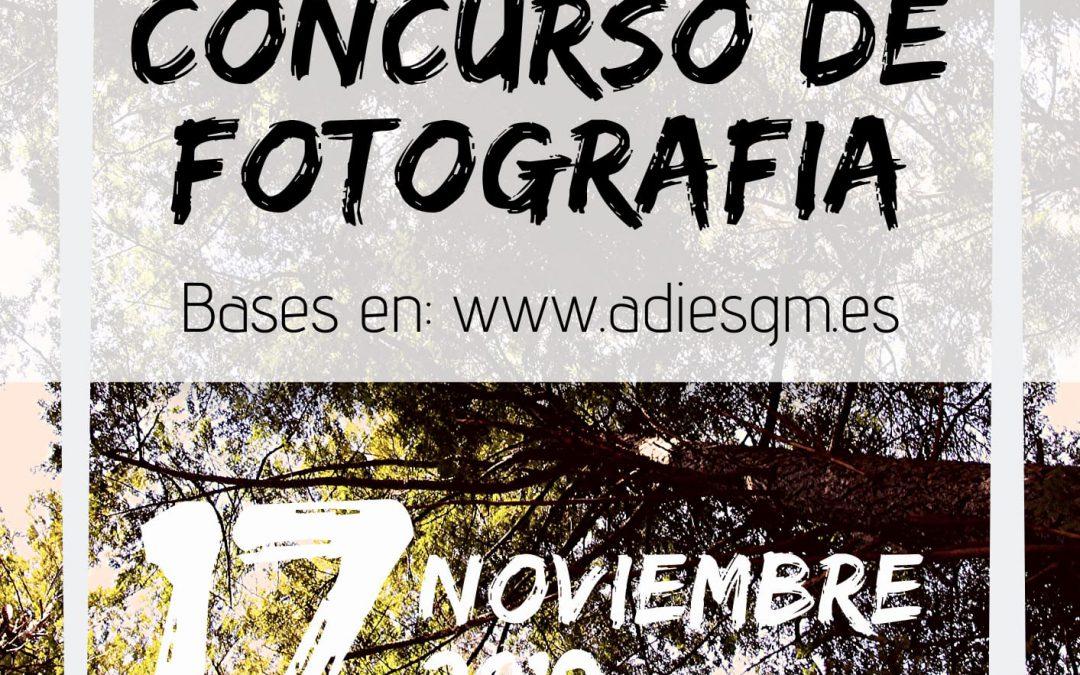 Concurso de fotografía 2019